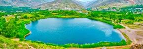 نگین الموت ـ  دریاچه اُوان/جعفر سپهری