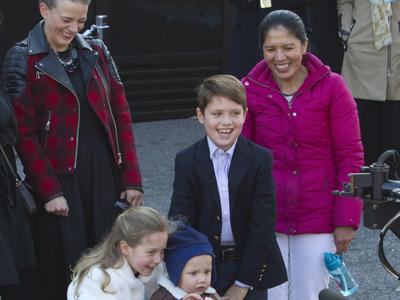 انتقاد از ترودو برای پرداخت حقوق پرستار بچه هایش از جیب دولت