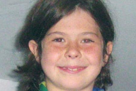 پیدا شدن جسد دختر بچه ای که هشت سال پیش گمشده بود