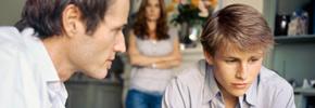 سرگذشت دردناک عنصر نامطلوب در خانواده های خودشیفته/دکتر نسترن ادیب راد