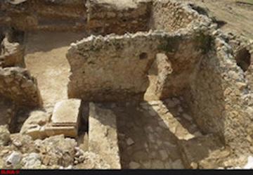۵ محوطه باستانی ۵ هزار ساله غرق شد