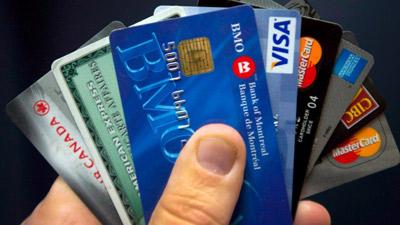 افزایش بدهی کانادایی ها