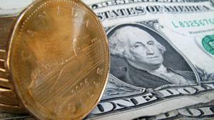 کاهش کم سابقه ارزش «لونی» کانادا