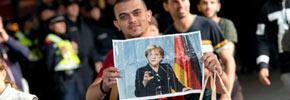 """""""مالیات همبستگی با پناهجویان"""" در آلمان/جواد طالعی"""