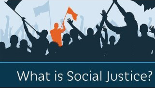 جنبش سوسیالیسم و دیدگاه آن درباره عدالت اجتماعی/پریوش سمندری