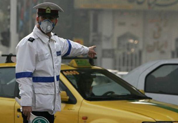 چرا آلودگی از هوای تهران نمیرود؟
