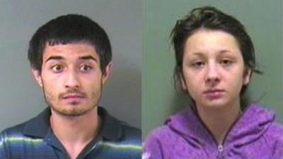 پلیس کانادا در تعقیب زوج متهم به قتل