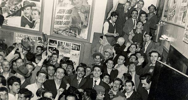 سینما در ترکیه ـ دهه شصت میلادی
