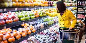 افزایش نرخ تورم و مواد غذایی در ماه دسامبر