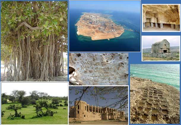 جزیره خارگ؛نیایشگاه ایزدبانوی آبها/ جعفر سپهری