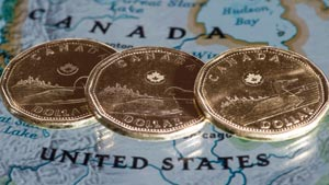 با کاهش قیمت نفت، دلار کانادا به زیر ۷۰ سنت رسید