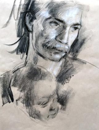 پدر و پسر/ناصر زراعتی