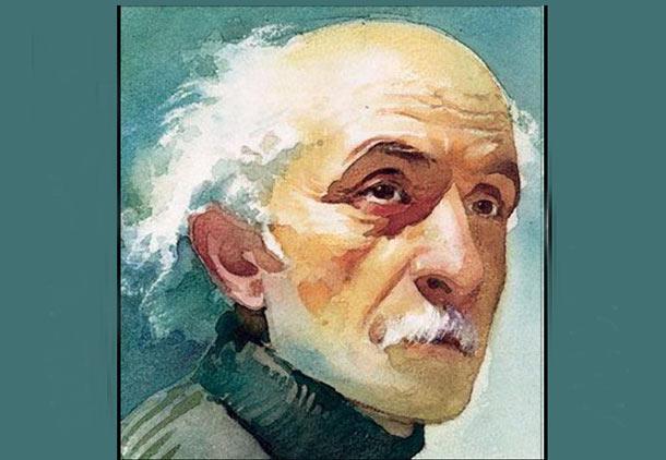 یادی از نیمایوشیج در سالگرد غروبش/حسن گل محمدی