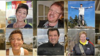 مرگ شش کانادایی در یک حمله تروریستی در بورکینافاسو
