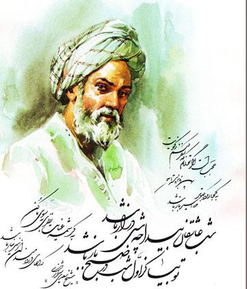 نگاهی به سعدی با چشمی دیگر/حسن گل محمدی