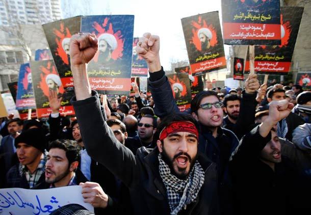 آیا جنگ پنهان ریاض و تهران علنی می شود؟/جواد طالعی
