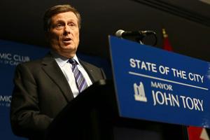 افزایش عوارض مسکن در لایحه بودجه تورنتو