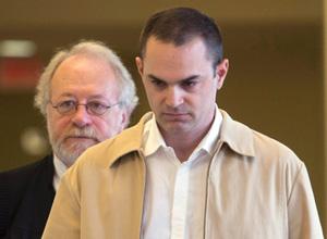 گی تورکوت به جرم قتل فرزندانش به حبس ابد محکوم شد