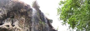 نخستین گام آرش؛ آبشار کمرد/جعفر سپهری