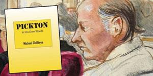 پیکتون، قاتل زنجیره ای زنان، در زندان کتاب نوشت