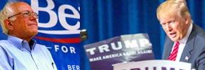 انتخابات امریکا خبر از تغییرات جدی در این کشور دارد/حسن زرهی