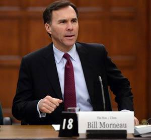 کسری بودجه کانادا بیشتر از مقدار پیش بینی شده است