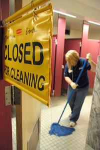 کارکنان پاکسازی بزرگشهر تورنتو تهدید به اعتصاب کردند