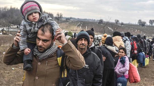 refugee--syrian