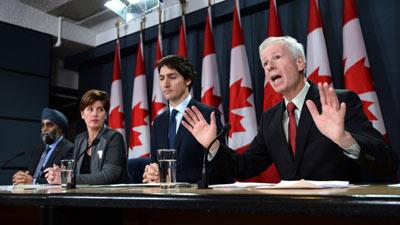 پایان ماموریت جت های جنگی کانادا در عراق و سوریه