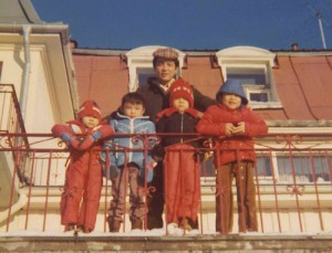 1977--trung-and-children