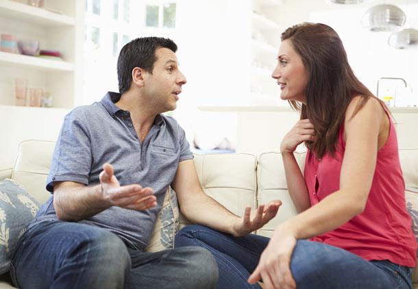 خرده تمرین های زن و شوهری/ دکتر نسترن ادیب راد