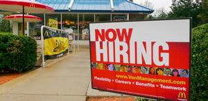 نرخ بیکاری در ماه فوریه در کانادا افزایش یافت