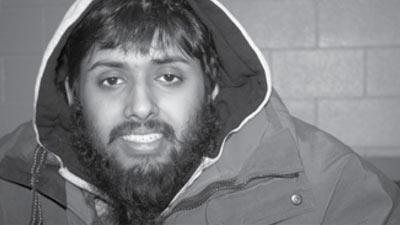 دستگیری یک مظنون به فعالیت های تروریستی در تورنتو