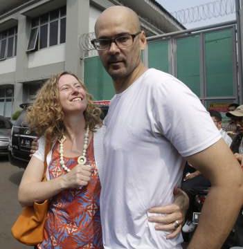 افزایش محکومیت معلم انتاریویی در اندونزی