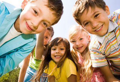 رشد اجتماعی کودکان/محمد دهگانپور