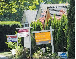 دوسوم کانادایی ها خواستار دخالت دولت در بازار مسکن هستند