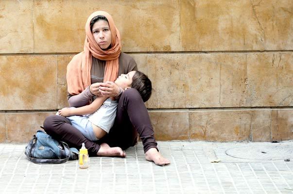 زنان پناهجو، مشکلات و مخاطرات/پریسا امیری الیاسی