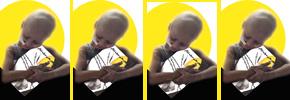 کودکی ام آفتاب می خواهد/ یگانه رحمانیان