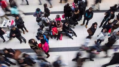 جمعیت کانادا به سی و شش میلیون نفر رسید