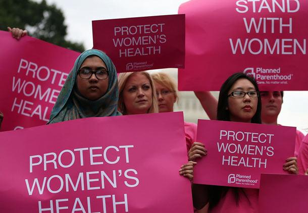 ده مورد اساسی درباره سلامت زنان/ترجمه: سلورا لزرجانی