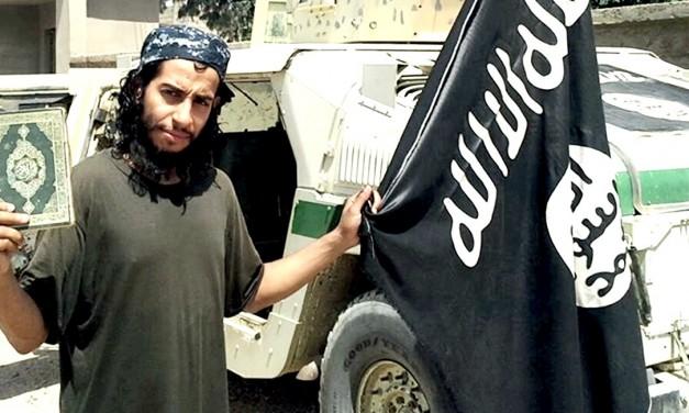 استراتژی تروریستی داعش و ضعف سازمان های امنیتی اروپا/جواد طالعی