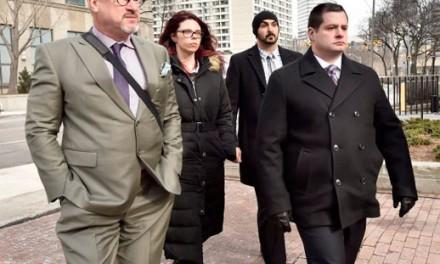 تلاش وکلای فورسیلو برای جلوگیری از زندان رفتن او