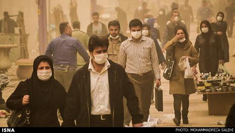 مدارس و دانشگاههای شهرهای خوزستان تعطیل شدند