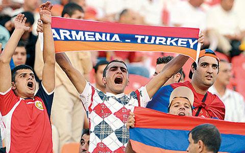 حقایق تاریخی در روابط  ترک ـ ارمنی*/ ترجمه:  علی قره جه لو