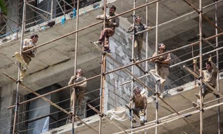 کشته شدگان گمنام و بی نشانِ حوادثِ کار زیر خاک؛ مجرمین آزاد/ مهدی کوهستانی