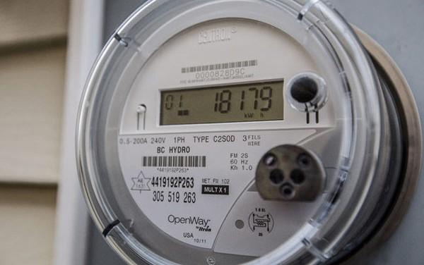 افزایش قیمت برق در انتاریو
