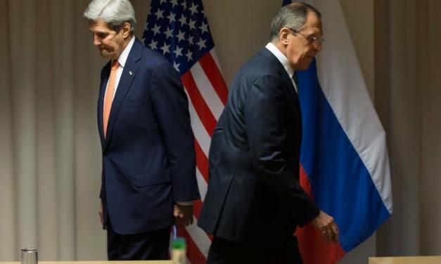 محاسبات روسیه برای آتش بس در سوریه/ ترجمه: شهباز نخعی
