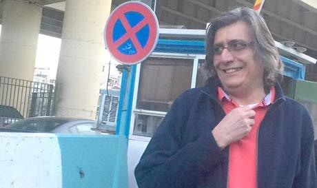 مصطفی عزیزی، فیلمساز، از زندان اوین آزاد شد