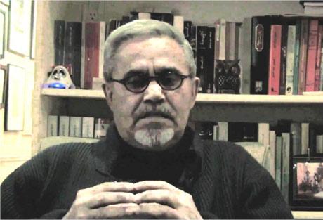 دکتر سعید رهنما، استاد علوم سیاسی دانشگاه یورک کانادا