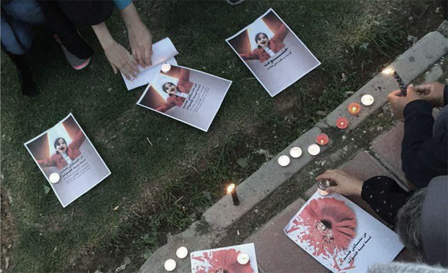 تجاوز و قتل ستایش؛  آژیر خطری برای جامعه/نسرین الماسی
